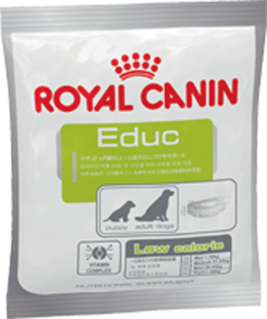 Royal Canin Educ, вес 50 гр.