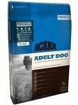 Acana Adult Dog, вес 17 кг.