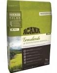 Acana Grasslands for Cats (ягненок с лососем) 5,4 кг.