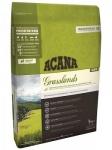 Acana Grasslands for Cats (ягненок с лососем), вес 340 гр.