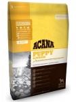 Acana Puppy & junior (курица с лососем), вес 340 гр.