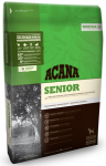 Acana Senior, вес 11,4 кг.