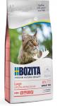 BOZITA для кошек крупных и длинношерстных, вес 2 кг.