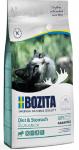BOZITA для кошек пожилых, чувствительное пищеварение и избыточный вес, 10 кг.