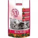 Beaphar BITS MIX подушечки для кошек и котят, 150 г