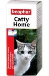 Beaphar Catty Home средство для приучения кошек к месту