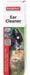 Beaphar Ear-Cleaner лосьон для чистки ушей собак и кошек, 50мл