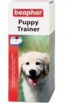 Beaphar Puppy Trainer средство для приучения щенков к туалету, 50мл