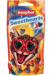 Beaphar Sweet Hearts лакомство для кошек со вкусом курицы, 150 шт