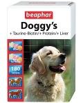 """Beaphar витамины для собак """"Doggys MIX"""" 180 табл."""