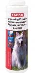 Beaphar Пудра для сухой чистки шерсти собак 150гр.