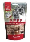 Blitz лакомства для собак пищевод, вес 32 гр.