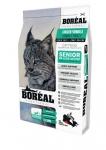 Boreal Functional для кошек пожилых с курицей, вес 2,26 кг.