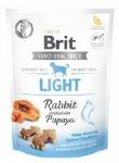 Brit Care лакомства для собак контроль веса, 150 гр.