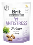 Brit Care лакомства для собак контроль стресса, 150 гр.