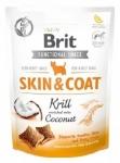 Brit Care лакомства для собак поддержание здоровья кожи и шерсти, 150 гр.