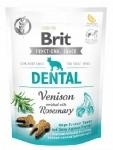 Brit Care лакомства для собак предотвращение образования зубного камня, 150 гр.