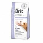 Brit VD для собак беззерновая диета при острых и хронических гастроэнтеритах, вес 12 кг.