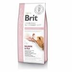 Brit VD Dog Hypoallergenic Беззерновая гипоаллергенная диета,вес 12 кг.