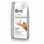 Brit VD для собак беззерновая диета при заболеваниях суставов и нарушениях подвижности, вес 12 кг.