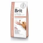 Brit VD для собак беззерновая диета при хронической почечной недостаточности, вес 12 кг.