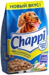 Chappi Курочка аппетитная с овощами и травами, 2,5 кг.