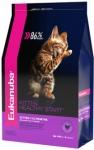 Eukanuba Kitten для котят с домашней птицей, вес 400 гр
