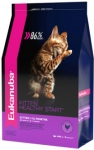 Eukanuba Kitten для котят с домашней птицей, вес 5 кг
