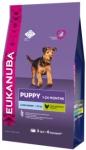 Eukanuba Puppy & Junior Large Breed для щенков крупных пород, вес 15 кг
