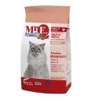 Forza10 Mr.Fruit для кошек пожилых с курицей, рисом и кукурузой, вес 400 гр.