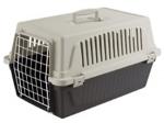 Ferplast ATLAS 10 EL Контейнер для перевозки кошек, размеры 48*32,5*29 см.