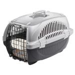 Ferplast ATLAS DELUXE 20 Контейнер для перевозки кошек и мелких собак, размеры 37,4*57,6*33 см.