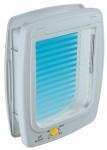 Ferplast  Двери SWING 11 (цвет белый), размер 31*38,4*9,6 см.