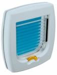 Ferplast  Двери SWING 1 (цвет белый), размер 21,5*24*5 см.