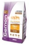 Gemon Light Dog низкокалорийный корм для всех пород собак  3 кг