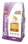 Gemon Medium Dog для собак средних пород курица 15 кг