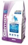 Gemon Medium Dog для собак средних пород тунец с рисом 15 кг