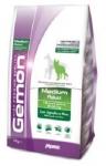 Gemon Medium Dog для собак средних пород ягненок с рисом 15 кг
