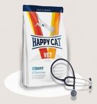 Happy Cat Vet диета для растворения струвитных камней, вес 4 кг.