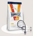 Happy Cat Vet диета при заболеваниях почек различной этиологии, вес 4 кг.