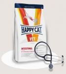 Happy Cat Vet диета при остром и хроническом заболевании ЖКТ, вес 4 кг.