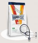 Happy Cat Vet диета при раздражениях на коже и черезмерной линьке, вес 1,4 кг.