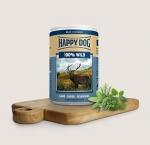 Happy Dog консервы для собак 100% Дичь, 400г.