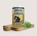 Happy Dog консервы для собак 100% Индейка, 400г.