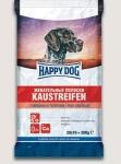 Happy Dog лакомство для собак Жевательные колбаски с рубцом, 120 гр.