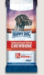 Happy Dog лакомство для собак Жевательные кости, 200 гр.
