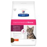 Hill's Diet Актив Биом для кошек здоровое пищеварение, вес 1,5 кг.