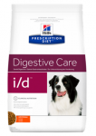 Hill's Diet i/d для собак Лечение ЖКТ, 2 кг