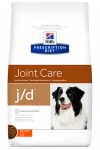 Hill's Diet j/d для собак Лечение суставов, 2 кг