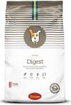 Husse DIGEST LAMM & RIS для собак всех пород, вес 2 кг